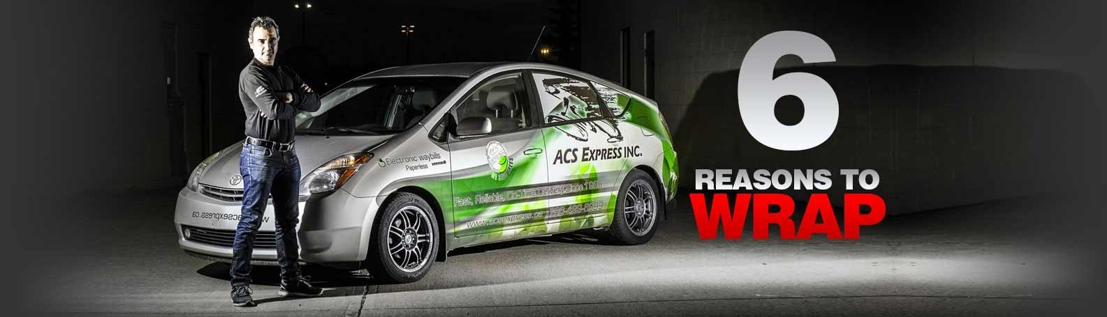0339864ab4 6 Reasons to Wrap a Vehicle - Fleet FX Graphics